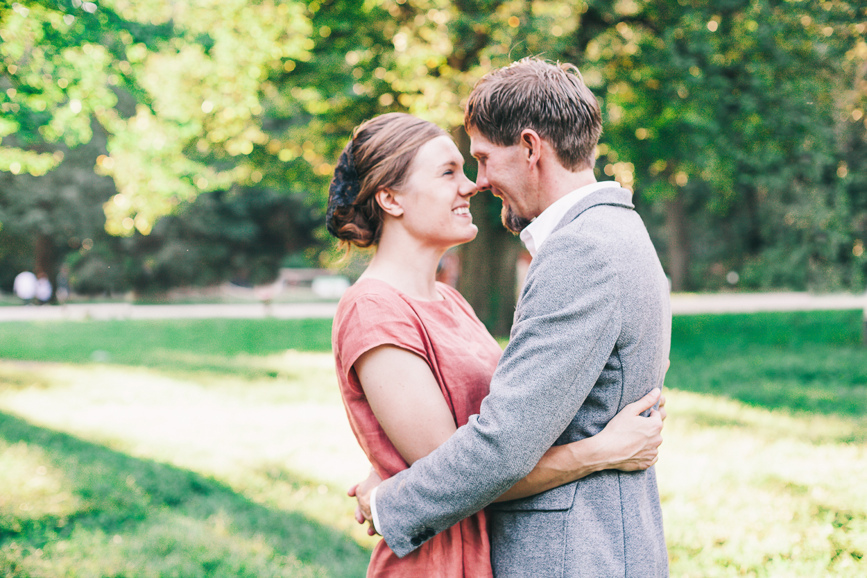 couple in prospect park family session 2 3