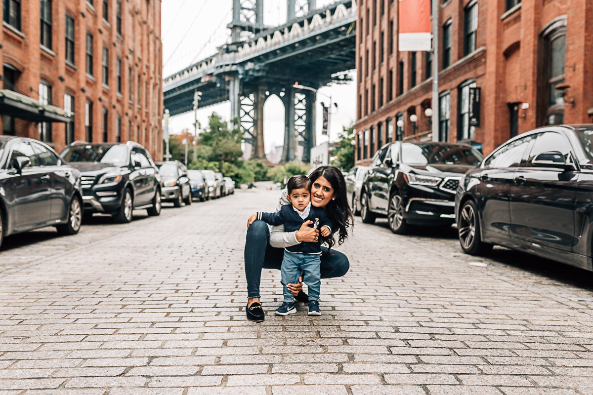 dumbo new york family photo session 4220 1