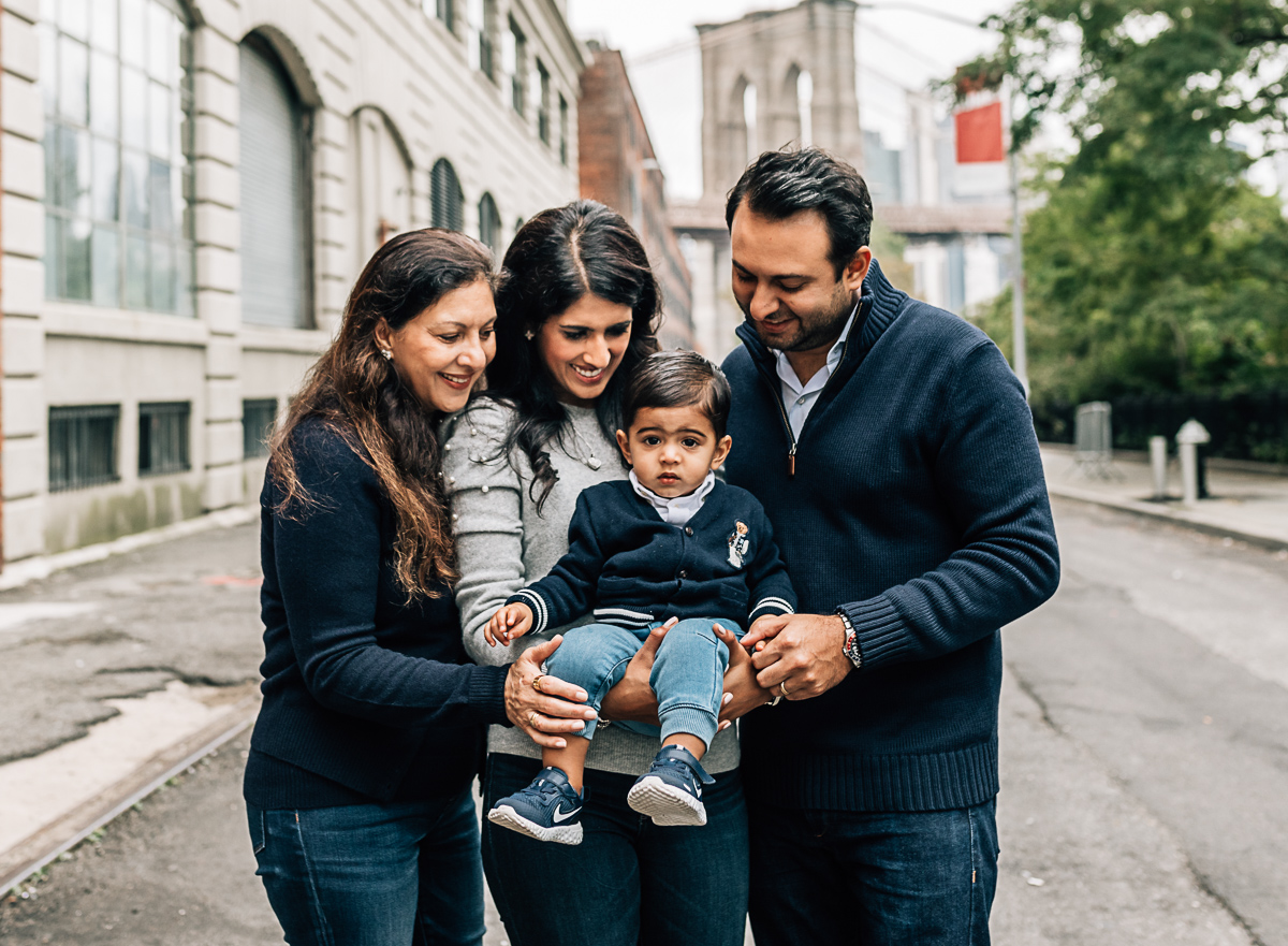 dumbo new york family photo session 4281 1